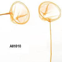 Сачок для бабочек A01010 100шт на планшетке 2490 см