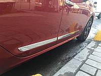 Peugeot 208 Молдинг дверной
