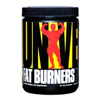 Жироспалювач FAT Burners ES Universal Nutrition