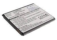 Аккумулятор для Samsung Galaxy Reverb 1250 mAh