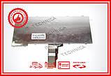 Клавіатура TOSHIBA A100 A105 A110 A115 трекпоинт, фото 2