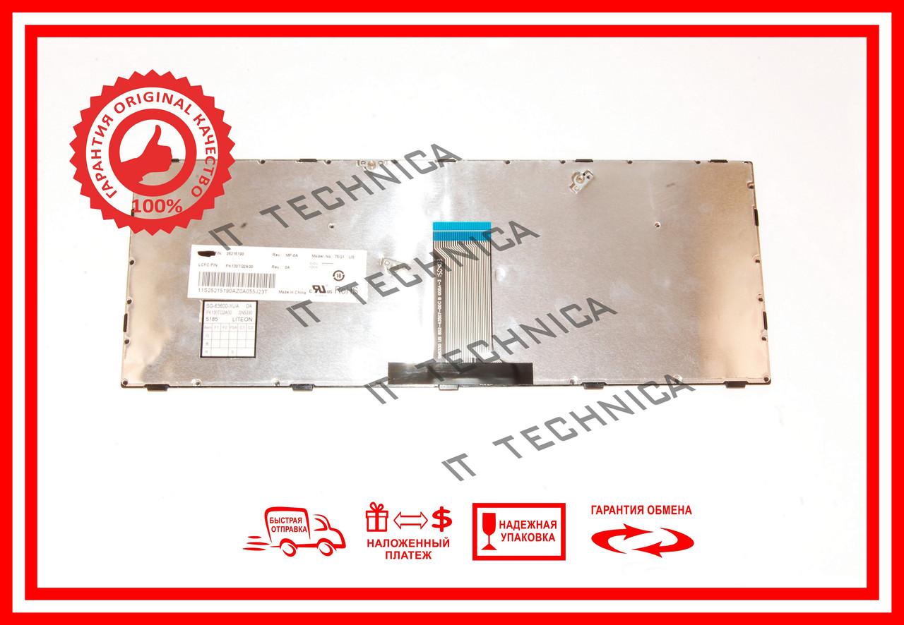 Lenovo Ideapad G40 30 45 70 Z40 75 Keyboard Laptop