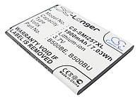 Аккумулятор для Samsung Galaxy S4 Mini 1900 mAh