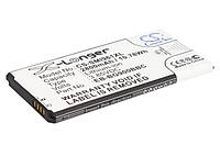 Аккумулятор для Samsung SM-G906 2800 mAh