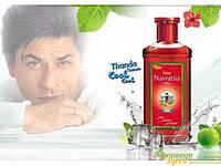Масло Навратна, Navratna oil. Масло имеет комбинацию из 30-ти лечебных трав и компанентов