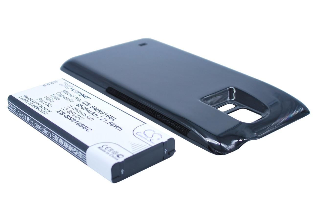 Аккумулятор для Samsung SM-N9106 5600 mAh
