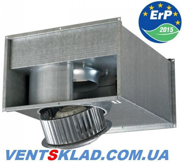 Центробежный канальный вентилятор для прямоугольных каналов Вентс ВКПФ 4Д 600х350