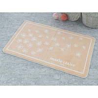 Набор ковриков для ванной Marie Сlaire Breeze св. розовый 57*100 + 57*57