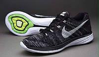 Кроссовки мужские Nike Flyknit Lunar 3