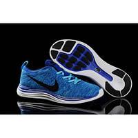 Мужские Кроссовки Nike Flyknit Lunar  +1 , фото 1