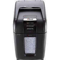 REXEL AUTO+ 300М микро-перекрестный измельчитель документов, фото 1