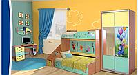Мебель для детской комнаты Никита