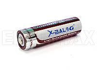 Аккумулятор X-Balog Li-ion 14500