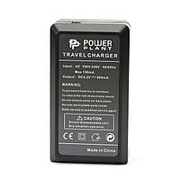 Сетевое зарядное устройство PowerPlant Fuji NP-48