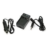 Сетевое зарядное устройство PowerPlant Fuji NP-85