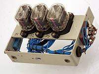 Оптоэлектрический индикатор ИН-12А, ИН-12Б, ИН-16А