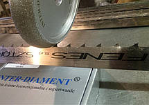 Для заточки ленточных пил 203 INTER-DIAMENT®  (Для заточки ленточных пил), фото 3