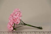 Букет 5634-1-10 розовый