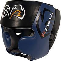 Боксерский шлем RIVAL RHG20 Boxing Headgear