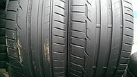 Шины летние б\у 225\45-17 Dunlop SP SportMaxx RT