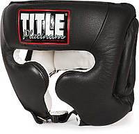 Шлем защитный TITLE Platinum Training Headgear