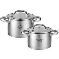 Набор посуды 4 предмета Mastery Krauff 26-242-013