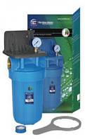 Фильтр-корпус Aquafilter FH10B1-B-WB