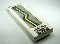 DRL-ходовые огни COB-Z, фото 1