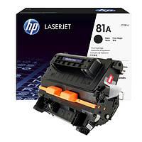 Заправка картриджа НР СF281A для принтера HP LJ M630, M604n, M605, M606, M606dn