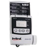 Irritrol JRDC-1-R Junior DC  с клапаном.