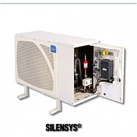 Агрегат Silensys SIL 4531Z 3PH
