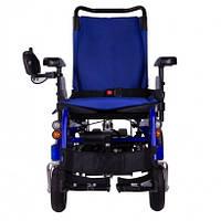 Коляска для инвалидов электромотором OSD-ROCKET-III