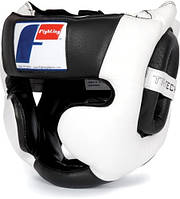 Боксерский шлем FIGHTING Sports Tri-Tech Full Training Headgear