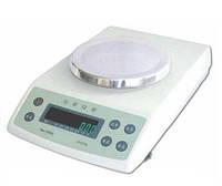 Весы лабораторные 3-го класса точности JD-2000-2 до 2000 грамм