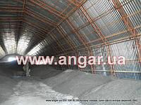 Ангар под «Зернохранилище»
