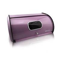 Хлебница Camry CR 6717 purple