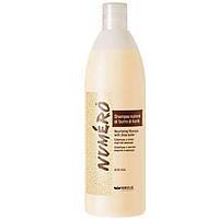 Brelil Шампунь для волос с маслом Карите 1000 мл