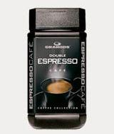 """Кофе """"Grandos"""" Эспрессо в порошке 100 г"""