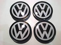 Колпачок в диск Volkswagen диаметр 56 мм