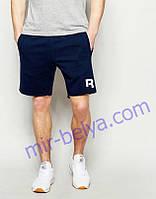 Трикотажные мужские шорты