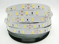 Светодиодная лента smd 5630 Теплый белый цвет