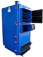 Твердотопливный котел IDMAR-ЖК-1-75 кВт (Идмар модель ЖК-1). Твердотопливные котлы длительного горения.
