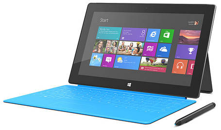 Чехол для Microsoft Surface Pro