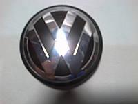 Колпачок в диск Volkswagen диаметр 53 мм 1J0 601 171