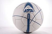 Мяч футбольный/футзальный LigaSport Team (4,5), фото 1