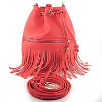 Женская сумочка С бахромой Разные цвета