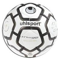 Мяч футбольный Uhlsport Uhlsport TriConcept Soccer PRO white/black