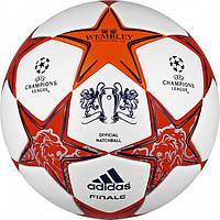 Мяч футбольный Adidas Финала Лиги Чемпионов
