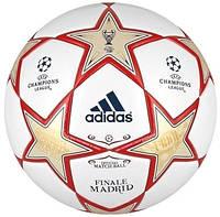 Мяч футбольный Adidas Финала Лиги Чемпионов V.2