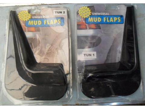 Брызговики универсальные MUD FLAPS